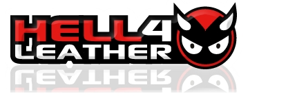 Hell4Leather Logo